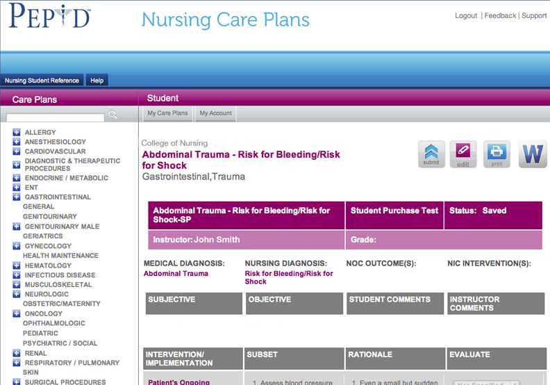 case studies in nursing fundamentals Practice nurse thinking through the use of my unique clinical reasoning case studies here to bring active learning with 3 short sequential case studies fundamental reasoning fundamental level (lpn/1st year rn) emphasizes identifying relevant data, applied sciences & nursing process rapid reasoning.