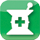Portable Drug Companion Icon