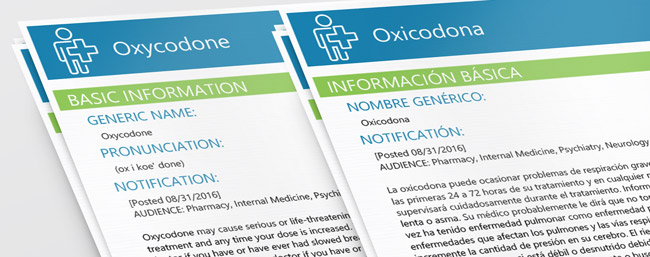 photo about Printable Patient Education Handouts titled PEPIDs Individual Medicines Training